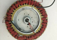 Automatic Ceiling Fan Stator Winding Machine For External Armature  SMT- LG300