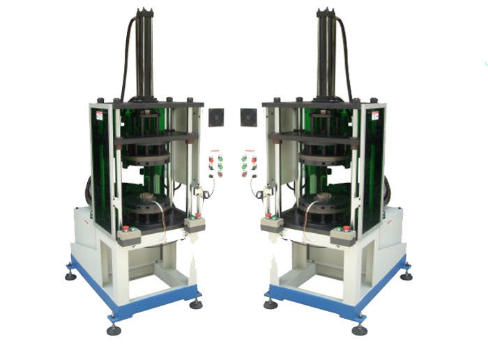 Automatic Motor Stator Coil Winding Final Forming Machine SMT - ZZ160