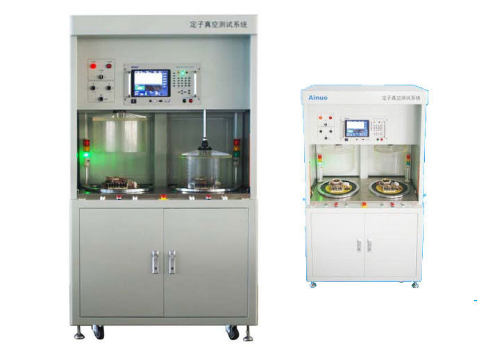 Stator Motor Testing Equipment for Automatic Stator Winding Machine