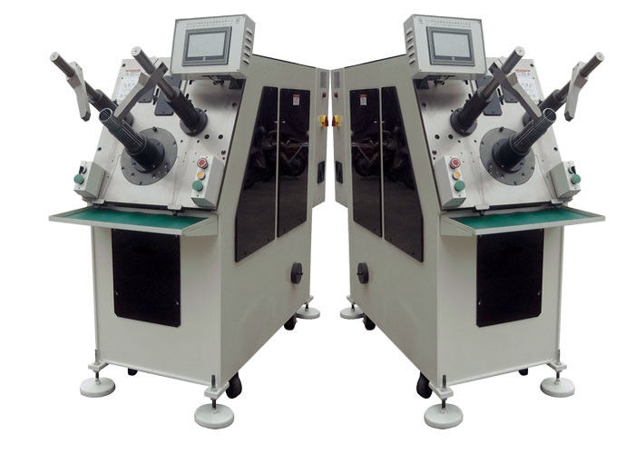 Semi-auto Winding Inserting Machine / Coil Inserting Machine SMT - K90